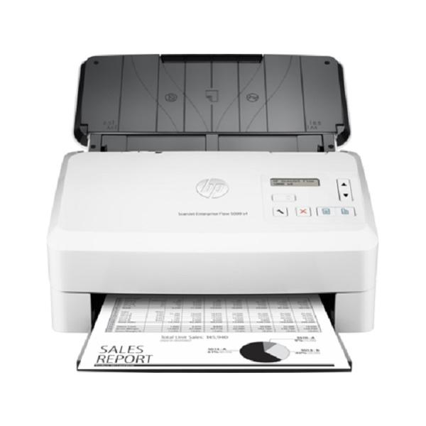 Máy quét HP Enterprise Flow 5000 S4