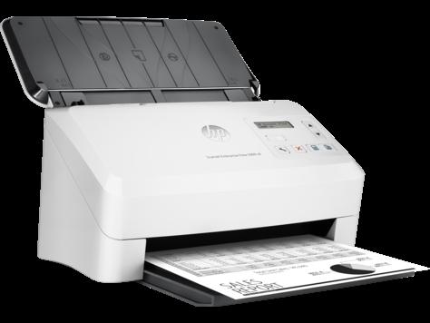 Máy quét HP Enterprise Flow 5000S4
