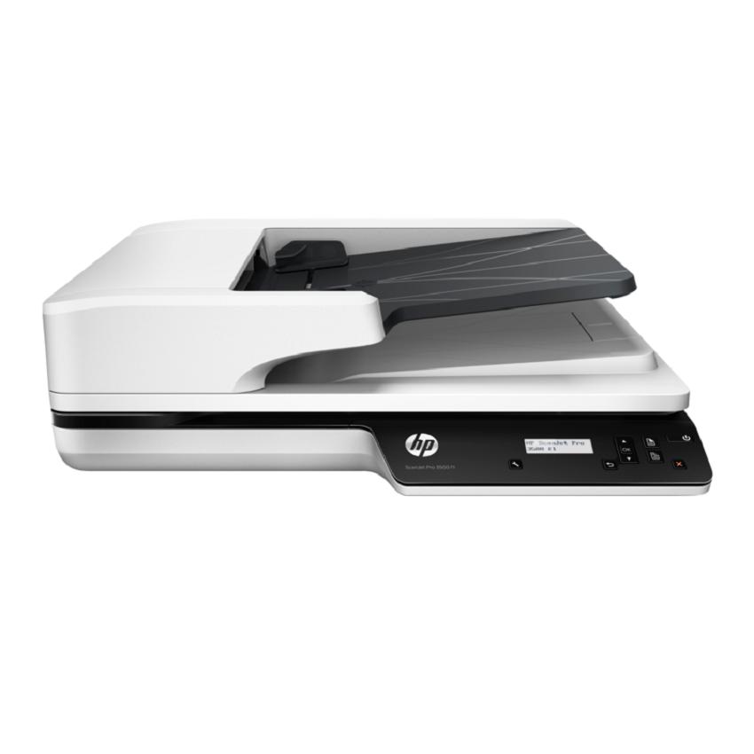 Máy quét HP ScanJet Pro 3500 f1 Flatbed