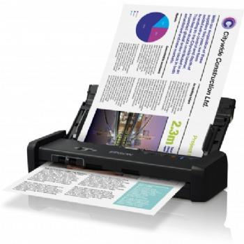 Máy scan Epson WorkForce DS-310