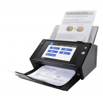Máy scan Fujitsu N7100