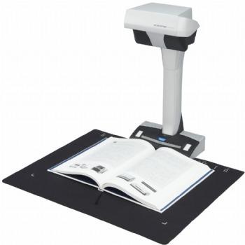 Máy scan Fujitsu SV600
