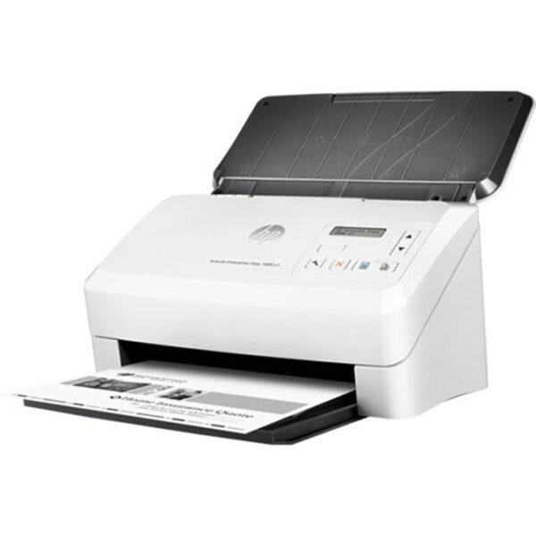 Máy Scan HP ScanJet Enterprise Flow 7000S3