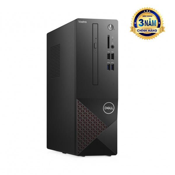 Máy tính để bàn Dell Vostro 3681_STI36206W-4G-1T-3Y/Core i3/4Gb/1Tb/Windows 10 home