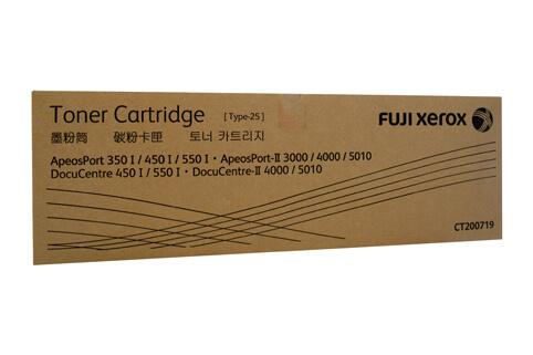 Mực máy photo xerox DocuCentre-II DC 450I / 550I / 4000 / 5010