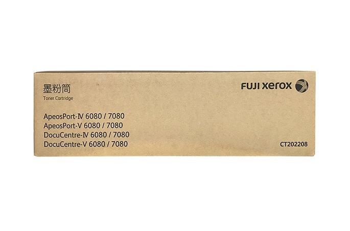 Mực máy photocopy Fuji Xerox DC IV 6080/7080