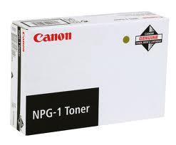 Mực Photocopy Canon NPG 1 Black Toner (NPG 1)