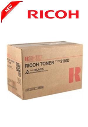 Mực Photocopy Ricoh Toner Type 2210D cho máy photo Cho máy Aficio 220, 270, AP2700, 3200