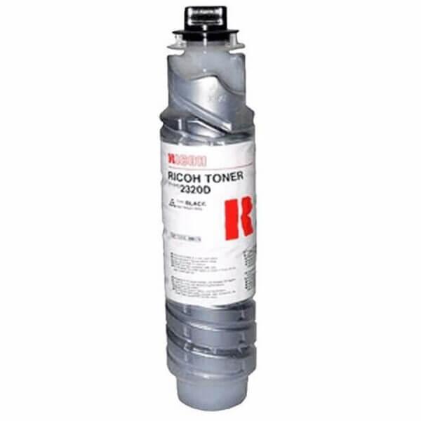 Mực Photocopy Ricoh Toner TYPE 2320D cho máy Ricoh Aficio 1022, 1027, 3025, 3030, MP2590, 3090, 2591, 3391
