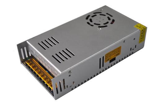 Nguồn tổng 12V - 20A sử dụng cho Camera, đèn led