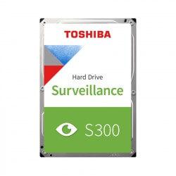 Ổ cứng Camera HDD Toshiba AV S300 2Tb