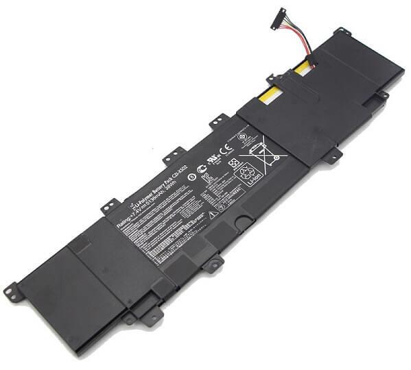 Pin Laptop Asus X502, X500, X500C, S500, S500C