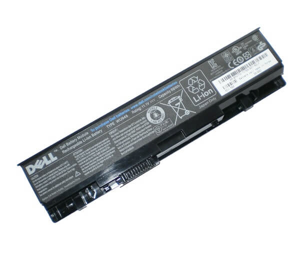 Pin Laptop Dell 1535, 1536, 1537, 1551, 1555, 1557, 1558 (9cell)