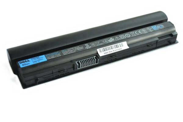 Pin Laptop Dell inspiron E6320, E6220, E6120, E6520, 5520, 6520, 5530, 6530, 6120, 6230, 6320, 6330, 6430, 6230.