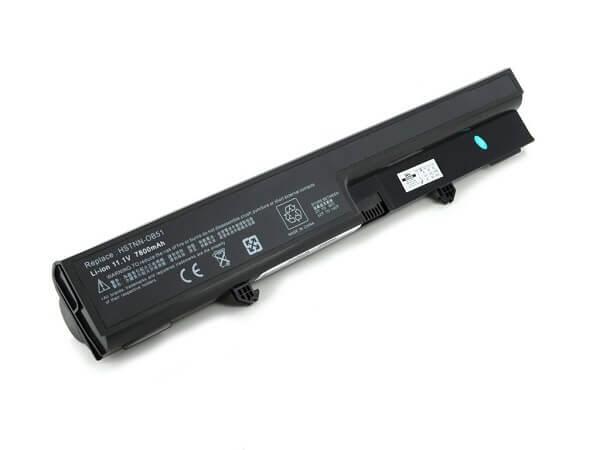 Pin laptop HP 6520S, 3531S, 6530S, Compaq 515, 516, 540, 541, 510, DB51, KU530A