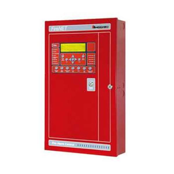 Trung tâm báo cháy địa chỉ FireNet FN-2127