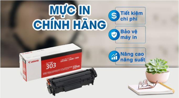 Đổ mực máy in tại Hà Nội giá rẻ