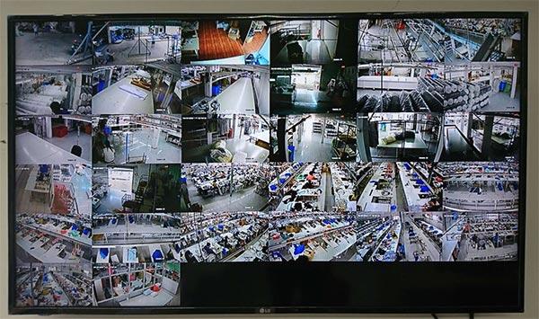 Một số lỗi thường gặp của camera quan sát và cách khắc phục (P2)